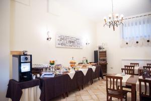 Bellavigna Country House, Bed & Breakfast  Montefalcione - big - 37