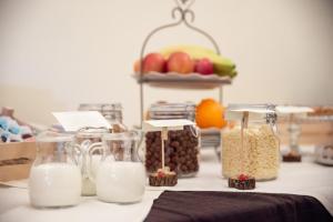 Bellavigna Country House, Bed & Breakfast  Montefalcione - big - 35
