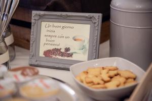 Bellavigna Country House, Bed & Breakfast  Montefalcione - big - 32