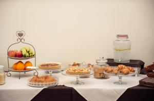 Bellavigna Country House, Bed & Breakfast  Montefalcione - big - 33