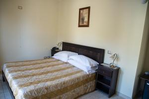 Bellavigna Country House, Bed & Breakfast  Montefalcione - big - 38