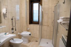 Bellavigna Country House, Bed & Breakfast  Montefalcione - big - 13