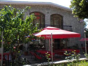 Auberges de jeunesse - Hotel Milcov