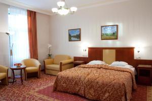 Elizabeth Hotel, Hotels  Gyula - big - 56