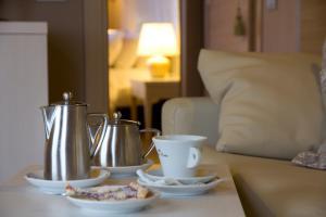 Cortona Resort & Spa - Villa Aurea, Hotels  Cortona - big - 34