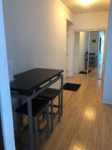 Corporate Ryan Suites York Street, Appartamenti  Toronto - big - 5