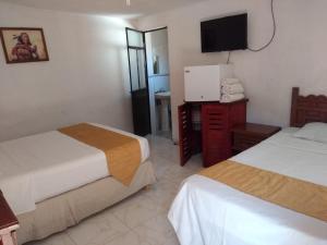 . HOTEL REGILTEPEC