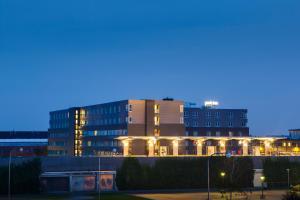 Park Inn by Radisson Copenhagen Airport Hotel (23 of 55)