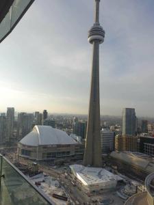 Corporate Ryan Suites York Street, Appartamenti  Toronto - big - 17