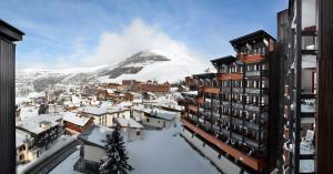 L'Ours Blanc Apartments - Alpe d'Huez