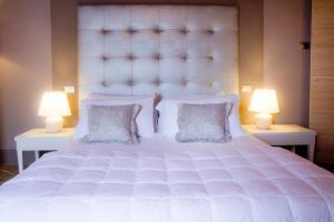 Cortona Resort & Spa - Villa Aurea, Hotels  Cortona - big - 62
