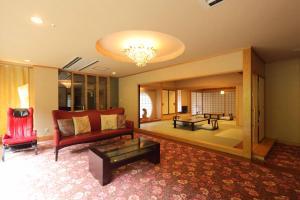 Hotel Futaba - Accommodation - Yuzawa