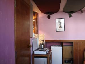 Casa De Mama Cusco - The Treehouse, Aparthotels  Cusco - big - 88
