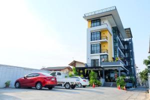 Baan Jumpa Residence - Ban Thung Yo