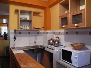 Casa De Mama Cusco - The Treehouse, Aparthotels  Cusco - big - 21