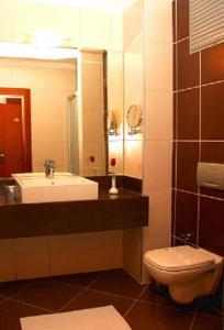 Yelken Mandalinci Spa&Wellness Hotel, Отели  Тургутреис - big - 34