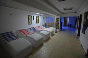 Yelken Mandalinci Spa&Wellness Hotel, Отели  Тургутреис - big - 37