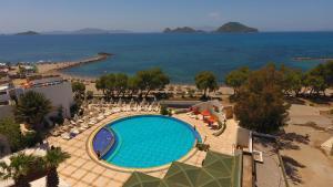 Отель Yelken Mandalinci Spa&Wellness, Тургутреис