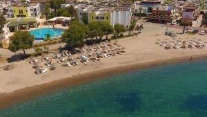 Yelken Mandalinci Spa&Wellness Hotel, Отели  Тургутреис - big - 51