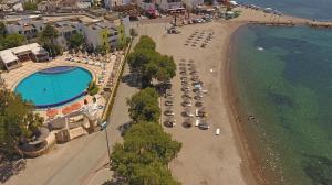 Yelken Mandalinci Spa&Wellness Hotel, Отели  Тургутреис - big - 50