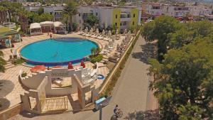 Yelken Mandalinci Spa&Wellness Hotel, Отели  Тургутреис - big - 49