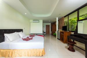 Baan Karon Hill Phuket Resort - Amphoe Kathu