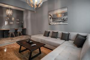 Superb & Luxury Apt at the Heart of Athens