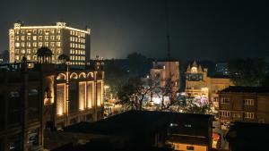 Hotel Infa, Отели  Амритсар - big - 19