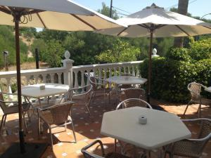 Hotel La Cueva Park (21 of 45)