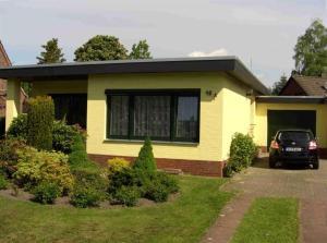 Ferienhaus Alte Straße - Godensholt