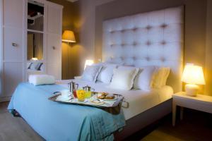 Cortona Resort & Spa - Villa Aurea, Hotels  Cortona - big - 43