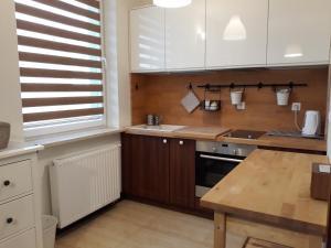 Apartament Uniejów