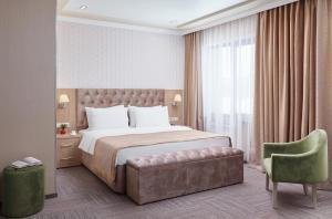 Отель Гранат