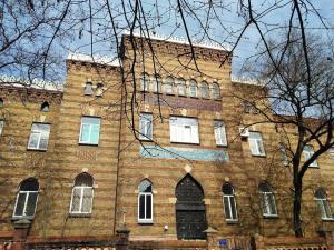 Apartment Rappoporta str., Apartmány  Lvov - big - 44