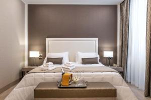 Hotel Genova - abcRoma.com