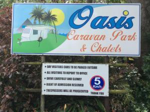 Oasis Holiday Resort