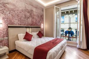Hotel Memphis - abcRoma.com