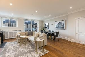 New luxurious flat by Mayfair - St James's
