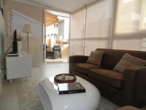Atico confortable, Las Palmas de Gran Canaria  - Gran Canaria