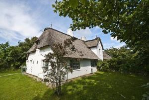 Weisses-Haus - Braderup