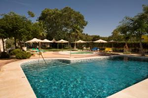 Hotel La Cueva Park (25 of 45)
