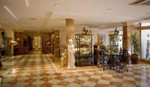 Hotel La Cueva Park (36 of 45)