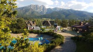 Polana Szymoszkowa Ski Resort - Chamerion Apartments
