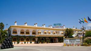Hotel La Cueva Park (37 of 45)