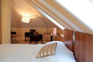 Double Room Hotel Golf Garni
