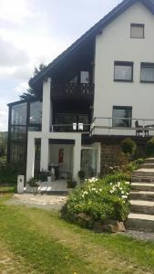 Ferienwohnungen Thomsen Bergdorf Pobershau - Hotel - Marienberg