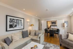 Stylish new flat near Mayfair - St James's
