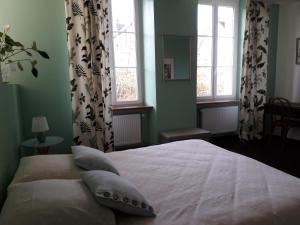 Location gîte, chambres d'hotes AMBIANCES chambres d 'hôtes dans le département Marne 51