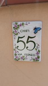 Le mansarde di Via Isonzo