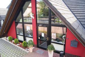 Landhotel Berggaststätte Bickenriede - Breitenworbis